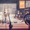 Vocal Session